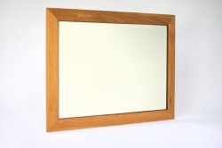 BOW512 Wall Mirror - Landscape