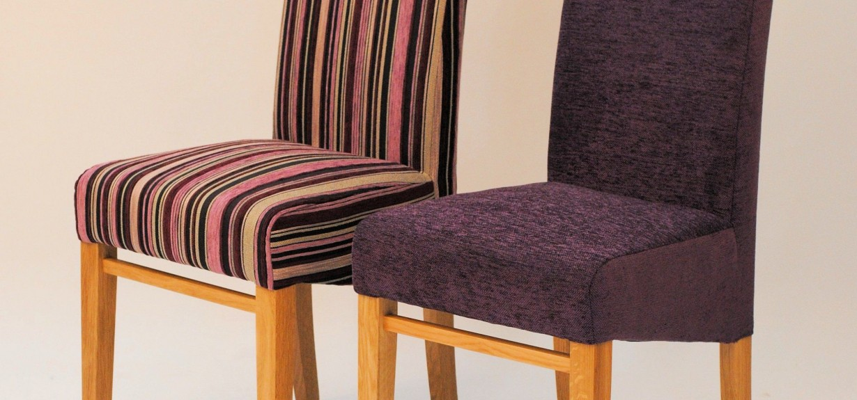Fabrics tanner furniture designs for Plum dining room chairs