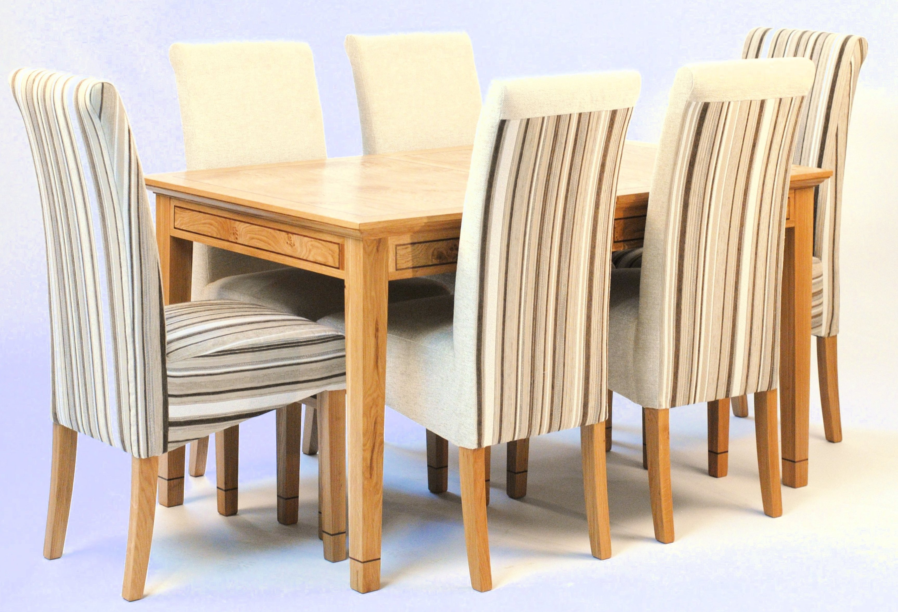 BOW516 Extending Dining Table ...